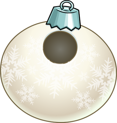 File:White Snowflake Bauble clothing icon ID 24005.PNG