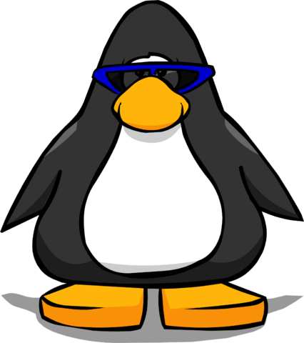 File:Blue Sunglasses PC.png