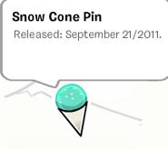 SnowConePinSB