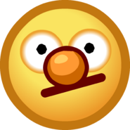 Muppets 2014 Emoticons Meh
