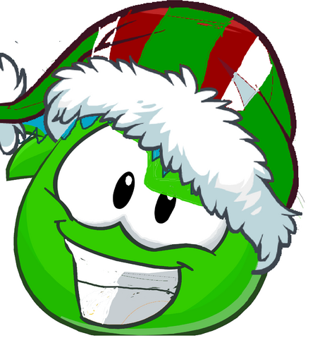 File:Yoshi puffle elf.png