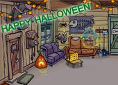 P-P Halloween 2012