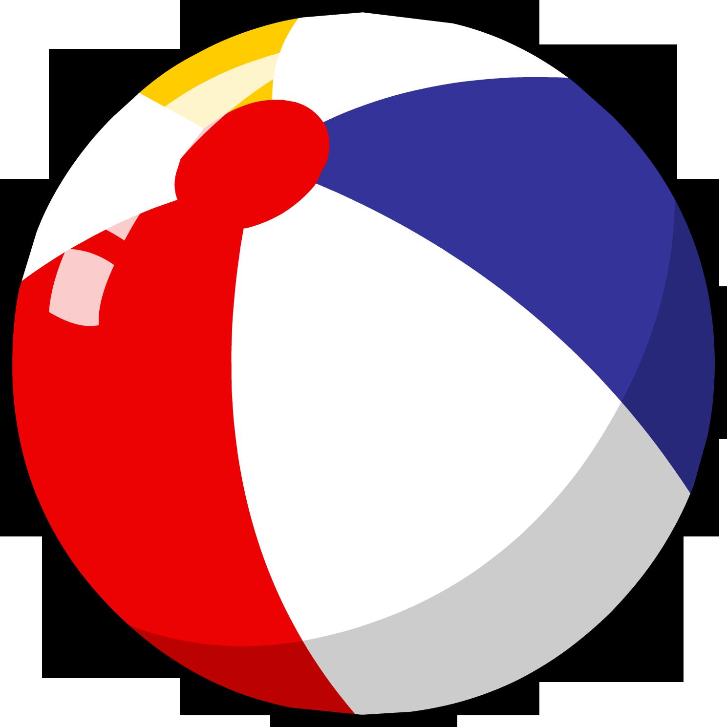 Beach Ball Club Penguin Wiki Fandom Powered By Wikia