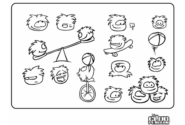 File:Old 2006 Puffle Coloring Page.png