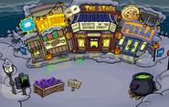 Halloween Party 2010 Plaza