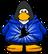BlueSnowboarder
