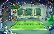 Halloween Party 2011 Underground Pool