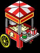 Popcorn Cart sprite 002