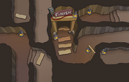 Cave Maze 5
