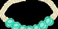 Sea Foam Pearls