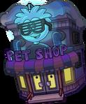 SoundStudio Party Pet Shop exterior