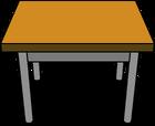 Classroom Desk sprite 005