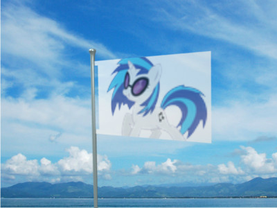 File:FlagwithDjpon-3.jpg