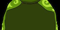 Troll Cape