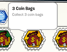 File:3 coin bags stamp book.png
