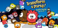 PufflePartyHomepage