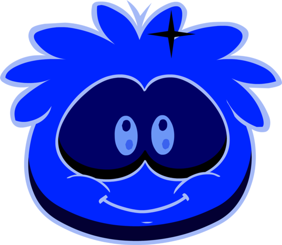 File:551px-Gold Puffle in game walk.png