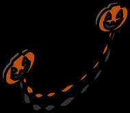 Jack-O-Lantern Garland icon