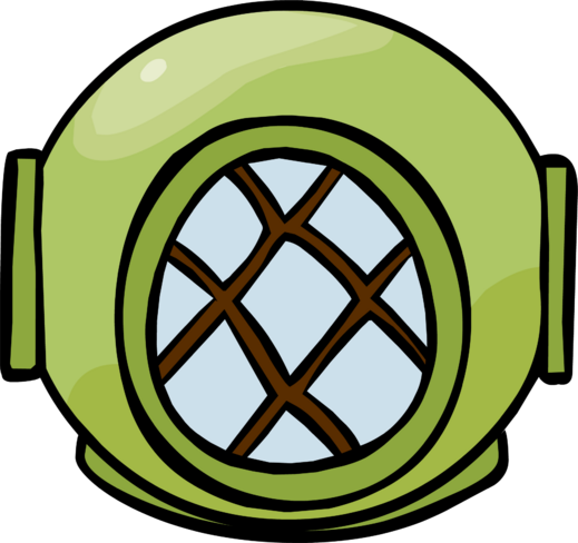 File:Divers Helmet clothing icon ID 457.png