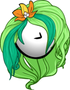 The Aquamarine clothing icon ID 1157