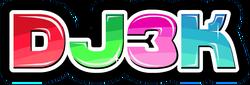 DJ3K Logo