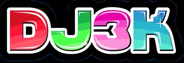 File:DJ3K Logo.png