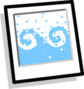 Fresco Waves Background icon