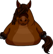 Horse Costume icon