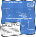 Magnet Blueprints full award