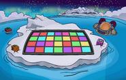 New Year's 2016 Iceberg