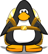 Gold Jet Pack PC