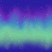 Fabric Northern Lights icon