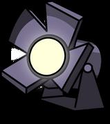 Short Spotlight sprite 003