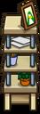 Wood Shelves sprite 011