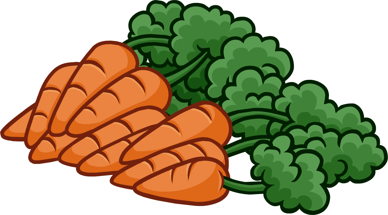carrots club penguin wiki fandom powered by wikia aunt clip art free ant clipart