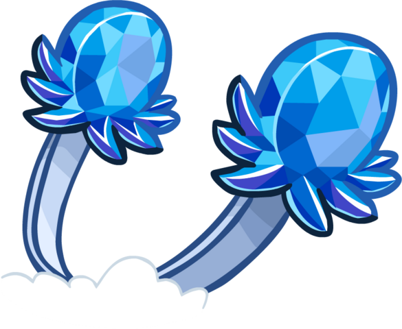 File:Merry Walrus Party Login Screen Crystal Puffle Earmuffs.png