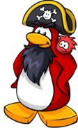 Rockhopper and Yarr