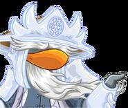 Sensei Snow