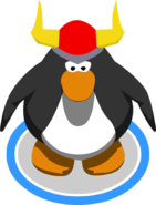 Viking Helmet IG