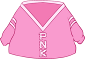 PNK Sweater clothing icon ID 4876