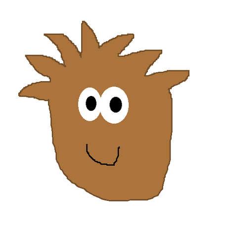 File:BROWN PUFFLE DRAWING.png