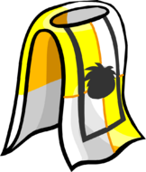 Yellow Tabard icon