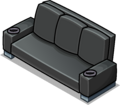Black Designer Couch sprite 005