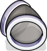Puffle Tube Bend sprite 047