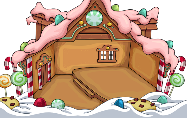 File:Deluxe Gingerbread House in-game.png