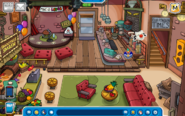 Club-penguin-red-nose-comedy-pin-cheat