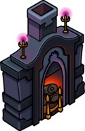 Spooky Hearth sprite 003