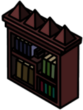 Monster Library Shelves furniture icon ID 2013