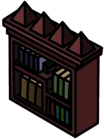 File:Monster Library Shelves furniture icon ID 2013.png