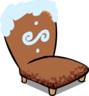 Gingerbread Chair sprite 008